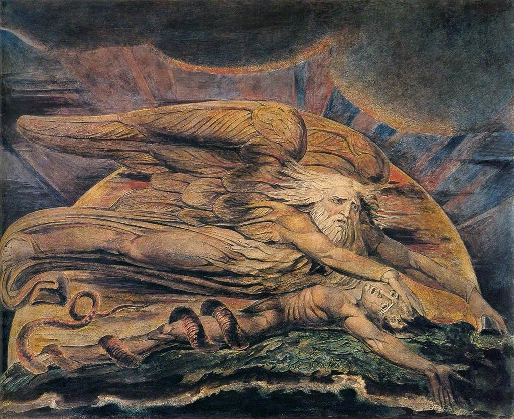a biography and life work of william blake an english poet William blake (1757-1827), english artist, mystic and poet wrote songs of  he  had several patrons over the course of his life and produced voluminous works,.