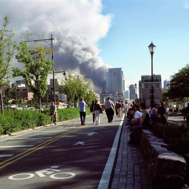 , 'West Street #2. Panorama Rehabilitación,' 2001, Alarcón Criado