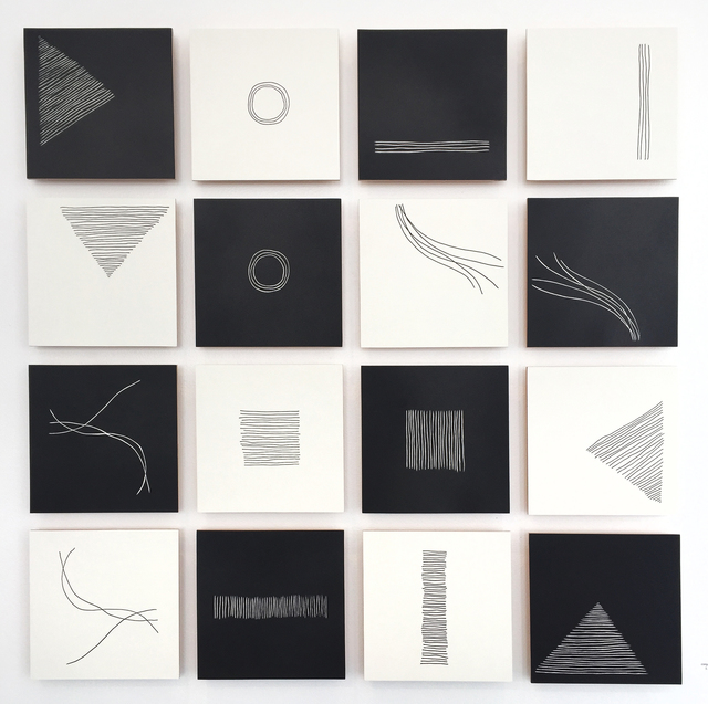 , 'conjunctio II,' 2016, Transmission Gallery
