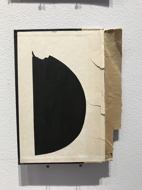 , 'Broken Book Series #46,' 2018, k contemporary