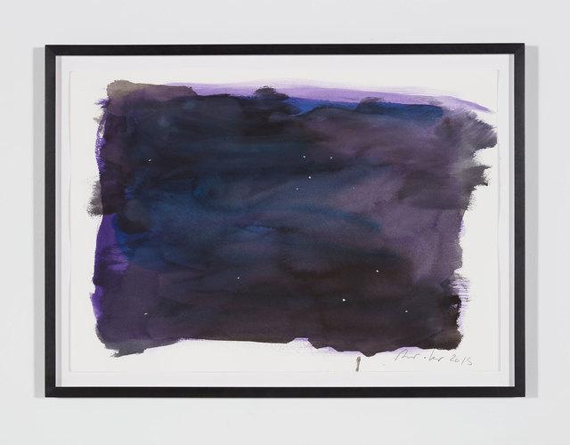 Ragnar Kjartansson, 'Die Nacht der Hochzeit', 2015, Luhring Augustine