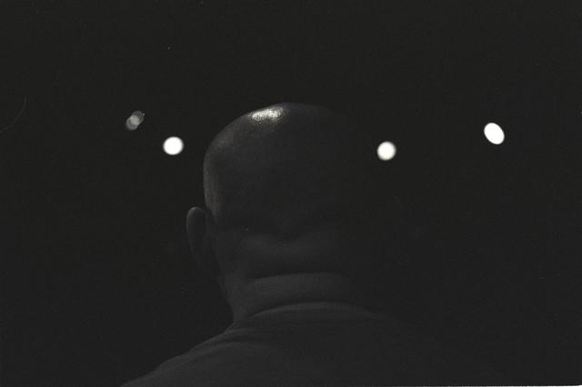 , 'Head,' 2008, ShanghART