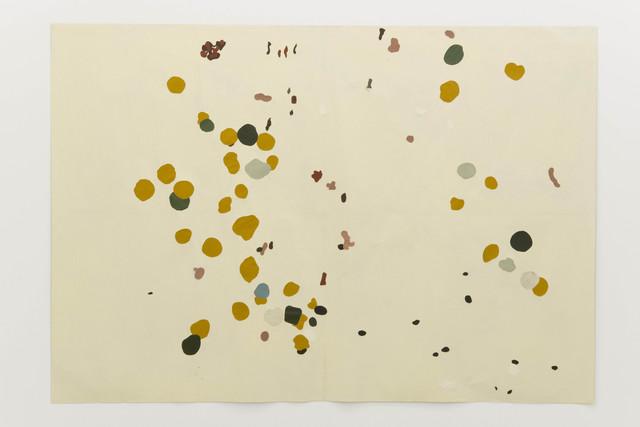 , 'Manzanas y chicles,' 2016, Galería Heinrich Ehrhardt