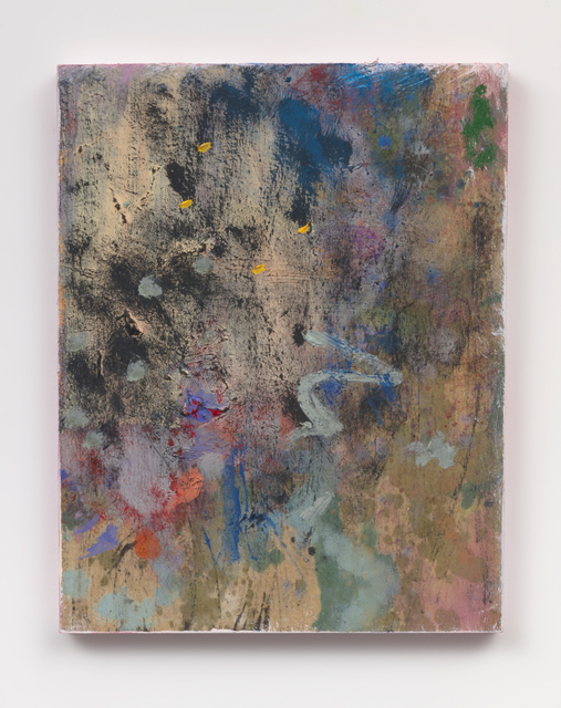, 'Untitled,' 2018, Louise Alexander Gallery