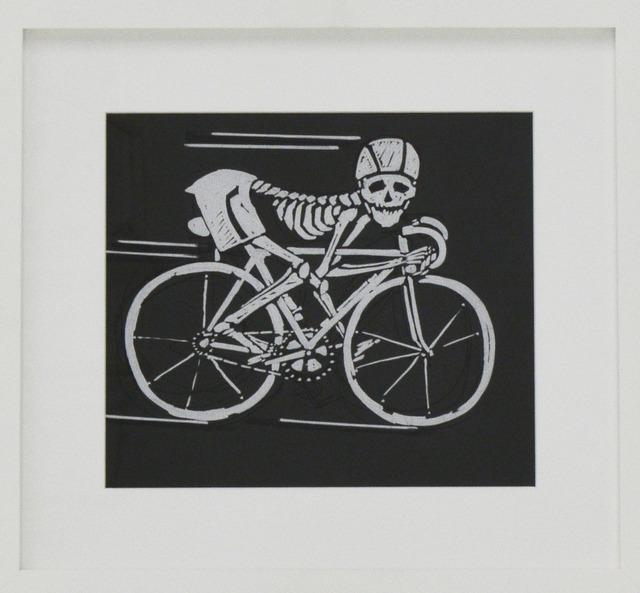 Ai Weiwei, 'Untitled ', 1988, Ethan Cohen New York