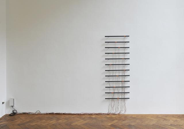 , 'moment,' 2016, Galerie Hubert Winter