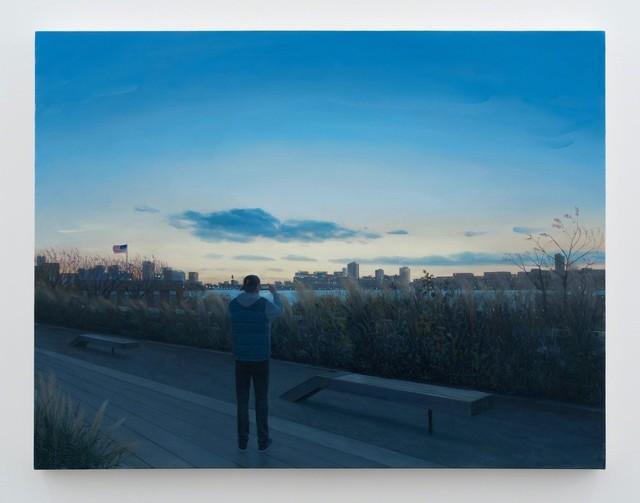 Tim Gardner, 'Highline Dusk', 2017, 303 Gallery