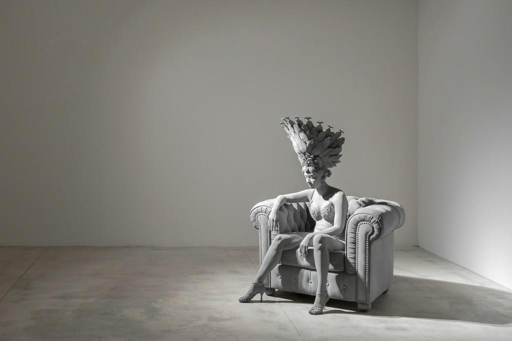 courtesy Galerie Krinzinger and the artist / © Galerie Krinzinger / Photo Tamara Rametsteiner