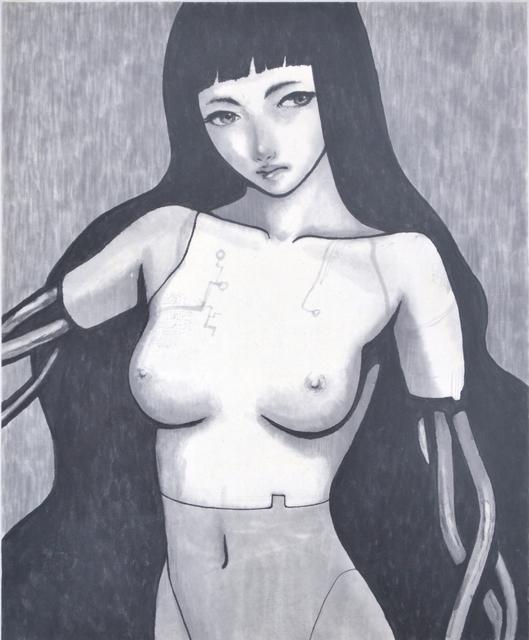 , '15009,' 2015, Kamiya Art