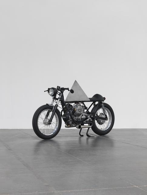 , 'A Few Invisible Sculptures #0,' 2016, Eduardo Secci Contemporary