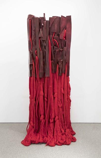 , 'Malcolm X #16,' 2016, Michael Rosenfeld Gallery