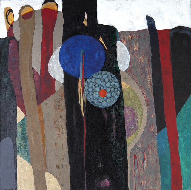 , 'Untitled XXVI,' 2017, Addis Fine Art
