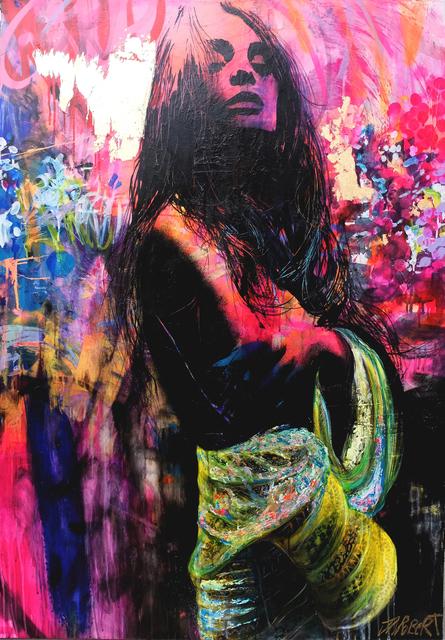 , 'Incandescense,' 2016, Art Supermarket