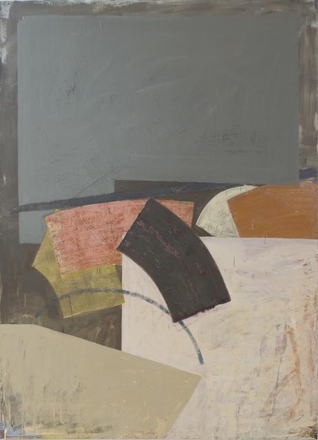 , 'Spear,' 2016, Cob