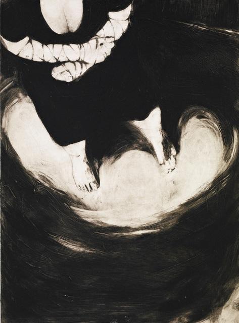 , 'Pressure I,' 2013, Powen Gallery