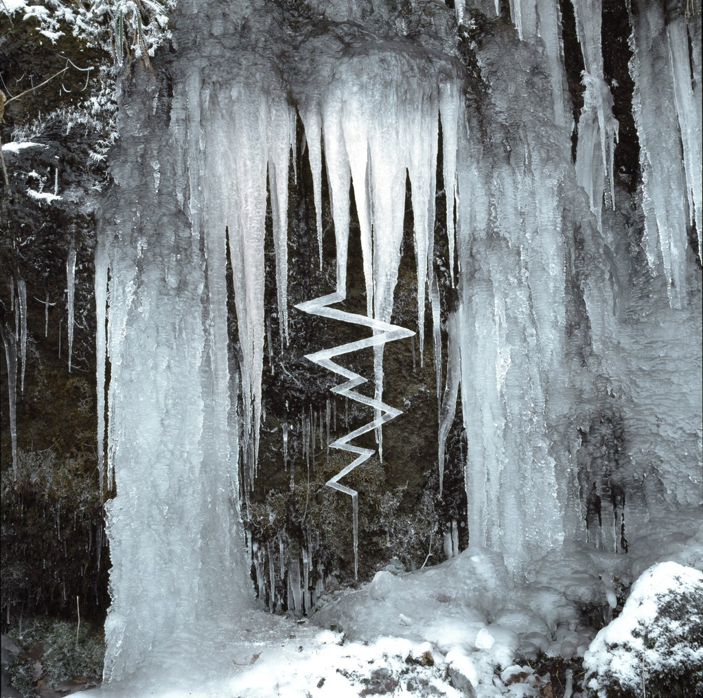 8 Artworks Self Destruct From Andy Goldsworthys Ice Works To Judy