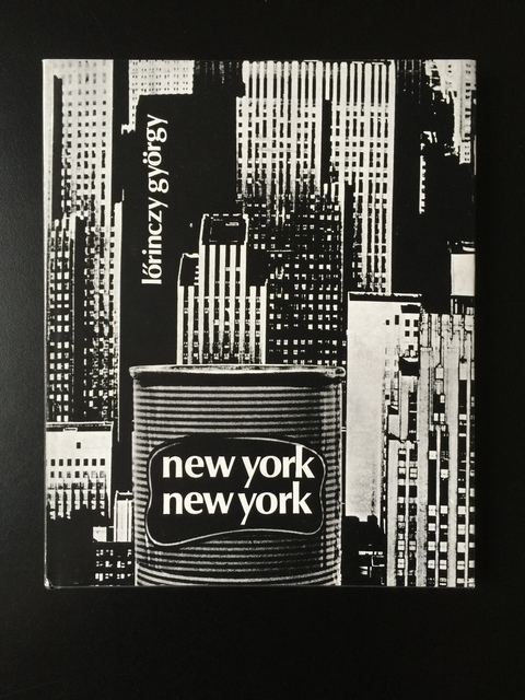 , 'NEW YORK, NEW YORK,' 2004, do you read me?!