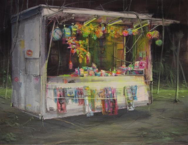 Leticia Gaspar, 'Ilusión', 2016, N2 Galería