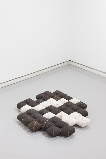 , 'S/T (serie Binomios),' 2019, Acervo – Contemporary Art