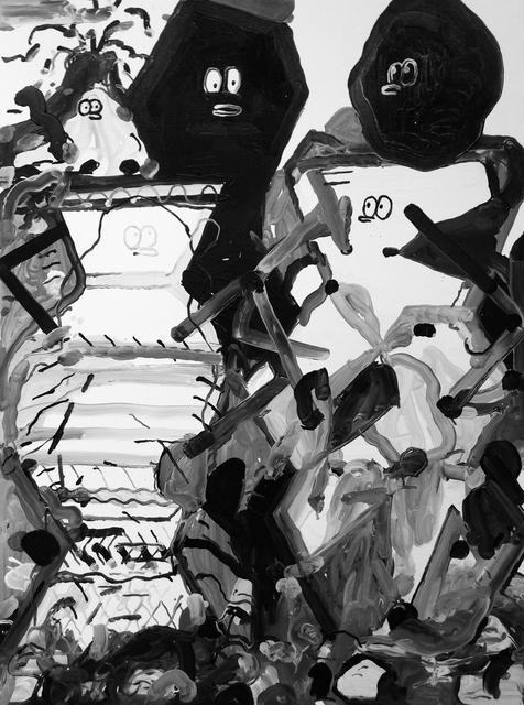 , 'Vases in the Everglades,' 2014, Ruttkowski;68