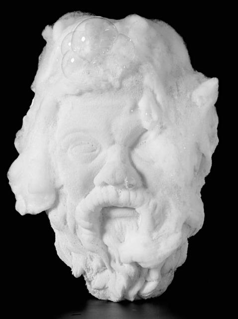 , 'Sócrates XI,' 2006, Myrine Vlavianos Arte Contemporânea