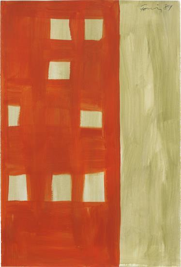 , 'Untitled,' 1989, Galeria Filomena Soares