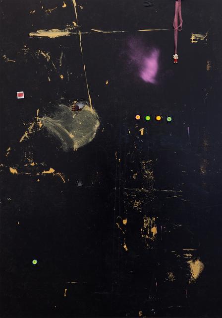 , 'Ashok,' 2015, Riccardo Crespi