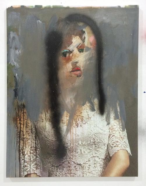 , 'Untitled (Bride1),' 2014, BILL BRADY GALLERY