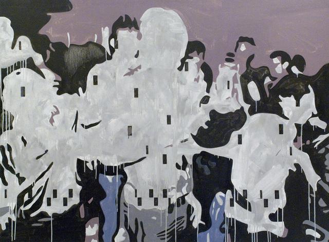 Doug Henders, 'Stargate ', 2011, Galerie Brigitte Schenk