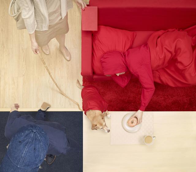 , 'Primary,' 2015, Winston Wächter Fine Art