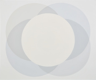 Irwin's Disc (Studio)