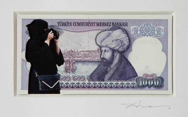, 'Turkish Disaster 5,' 2013, Mario Mauroner Contemporary Art Salzburg-Vienna