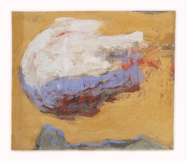, 'Head # 14,' 2007, Court Tree Gallery