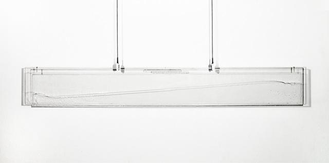 , 'Flowing Horizon,' 2018, Galerie Anhava