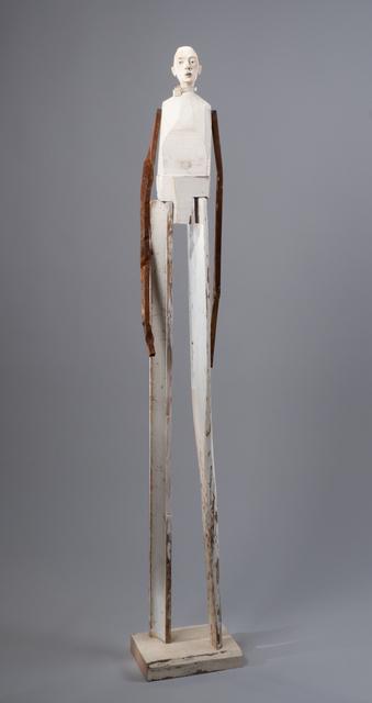 , 'Cornelius,' 2014, Seager Gray Gallery