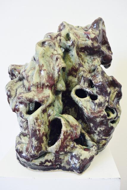, 'Shan 1,' 2017, JanKossen Contemporary