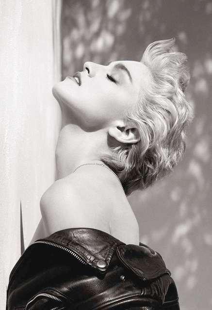 , 'Madonna, True Blue, Hollywood,' 1986, Holden Luntz Gallery