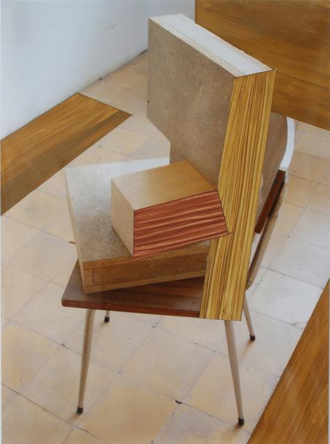 , 'La fabrica 6A,' 2013, Yancey Richardson Gallery