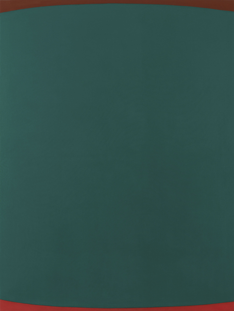 , 'Negative Green,' 1961, Offer Waterman