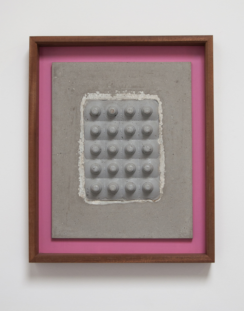 , 'Nice Package #16,' 2016, Wilding Cran Gallery