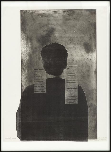 , 'Presente (espalda),' , Travesia Cuatro