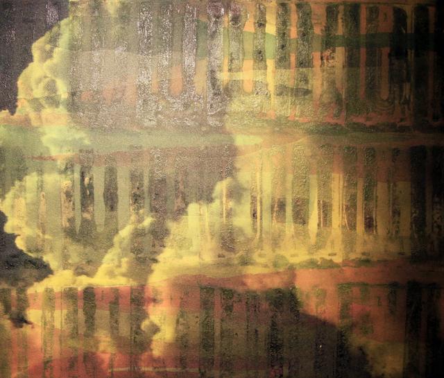 , 'Série Telhados ,' 2015, Referência Galeria de Arte