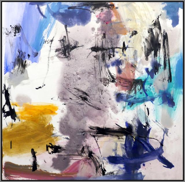 , 'Ouvert No 36,' 2018, Oeno Gallery