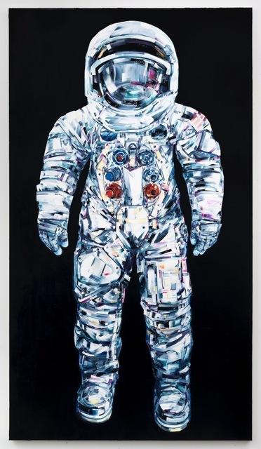 , 'Mankind,' 2014, Joshua Liner Gallery