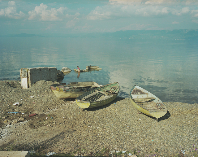 , 'Albania Available for Rent,' 2017, aA29 Project Room