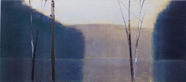 Stephen Pentak, '4.1', 2019, Kathryn Markel Fine Arts