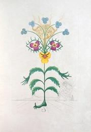 Flordali (Flora Dalinae) (Michler & Löpsinger 227-236)