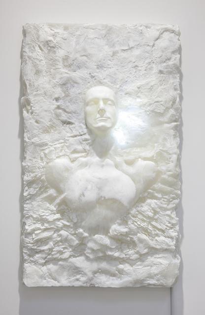 , 'Adam,' 2015, Richard Taittinger Gallery