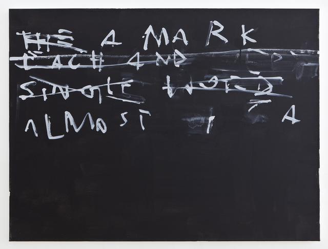 , 'Untitled,' 2012, Galerie Meyer Kainer