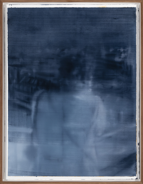 , 'Of memory and anticipation,' 2019, Barnard